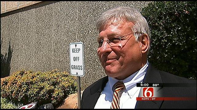 Fight Continues Over Kialegee Casino