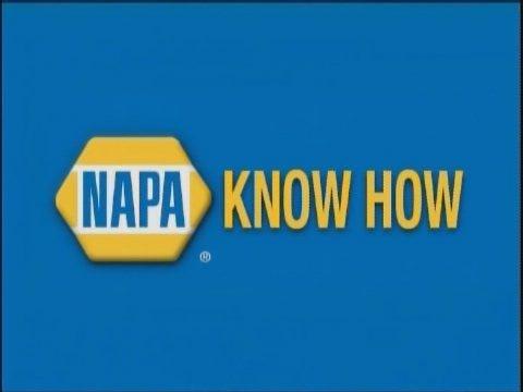 NAPA: NAPA Know How