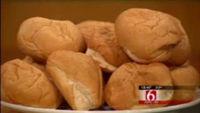 Money Saving Queen: Bread Clearance Specials