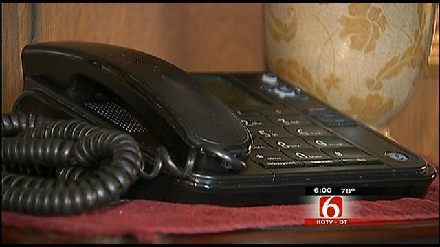 Bounty Hunters Arrested After Entering West Tulsa Home