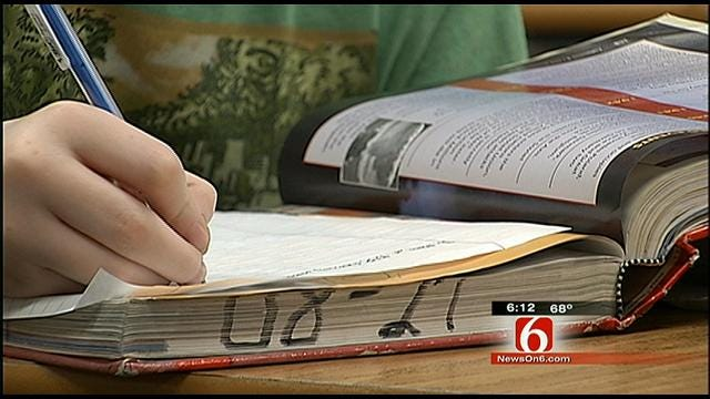 Tulsa Chamber Urges More Funding For Education