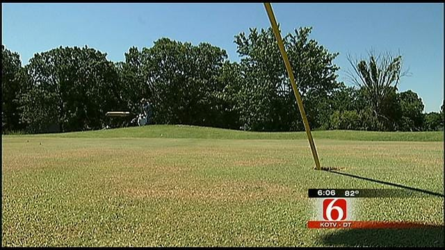Creek Nation Plans To Purchase Another Business Property