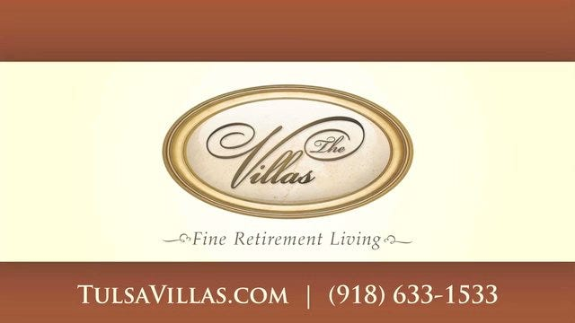 Tulsa Villas: Fine Retirement Living