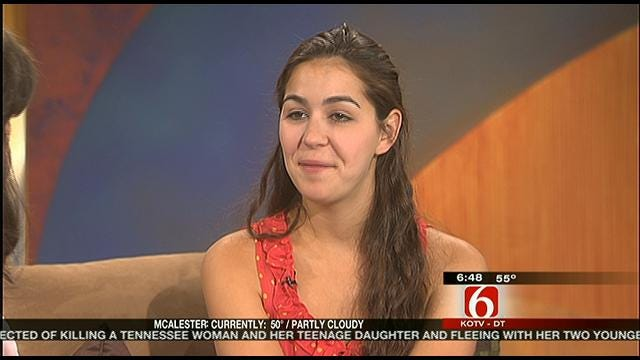 The Musical Fiddler On The Roof Comes To Tulsa