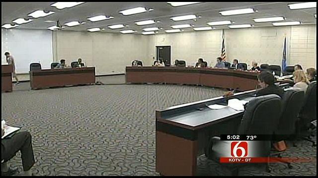 Tulsa Public Schools Explores Ways To Cut Costs