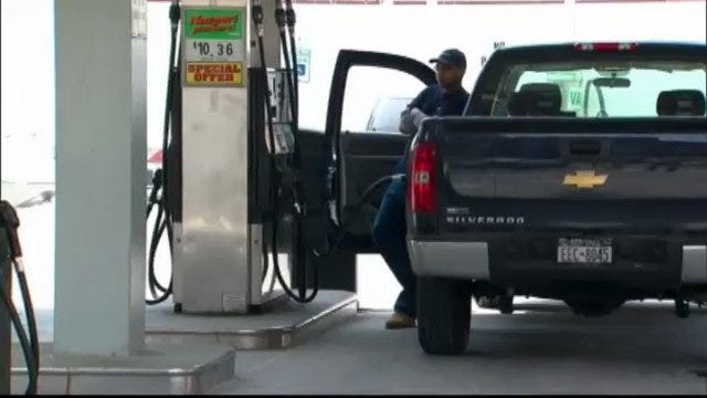 Gas Station Savings