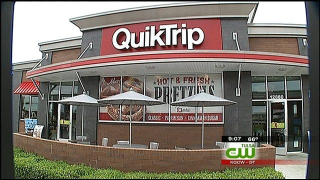 Oklahoma Impact Team Investigates Gas Prices