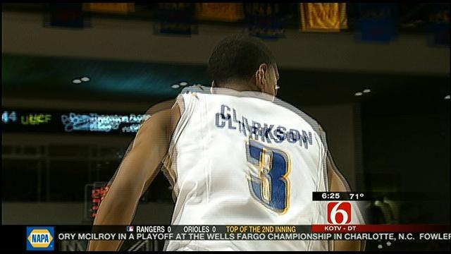 Clarkson To Missouri, TU Picks Up Commitment