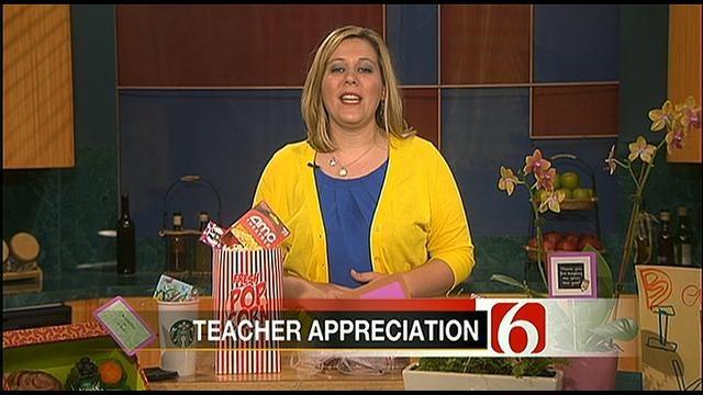 Money Saving Queen: Teacher Appreciation