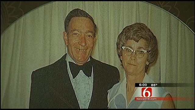 Elderly Tulsa Attack Victim, Bob Strait, Dies Friday