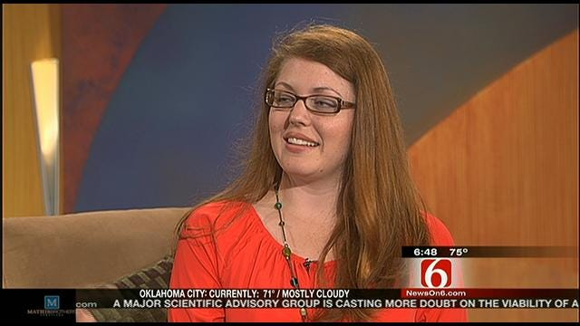 Tasha Ball Talks About What To Do In Tulsa This Weekend