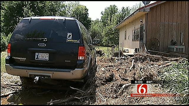 Some Craig County Storm Victims Struggle To Find Help