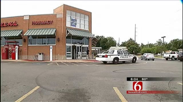 Tide Theft Crime Trend Comes To Tulsa