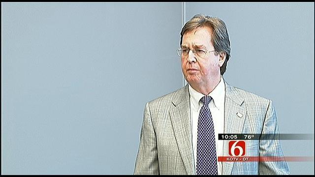 Tulsa Mayor's Budget Plan Includes Pools, Police