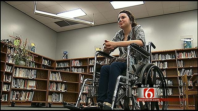 Grove Senior Helps Special Need Students Experience Prom