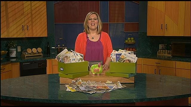 Money Saving Queen: Kids And Couponing