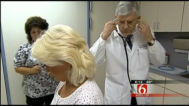 Tulsa Woman Describes Struggle To Find Doctor