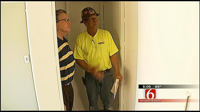 News On 6 Is Giving Away 21 Safe Rooms!