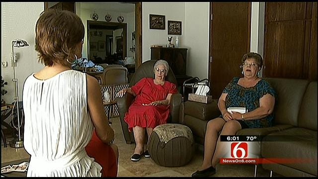 Green Country Family Waits Decades For Justice