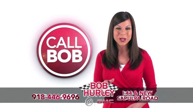 Bob Hurley Buick-GMC: Experience The Difference