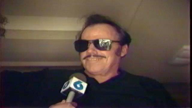 From The KOTV Vault: Slim Whitman Visits The Tulsa State Fair