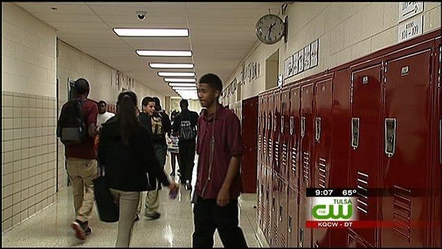 Tulsa's McLain High School Graduate: Focus On Successes