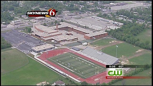 Tulsa Public Schools Discuss The Possibility Of Big Changes At McLain