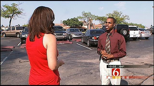 Tulsa Residents Plan Bond Protest In Shooting Spree Case