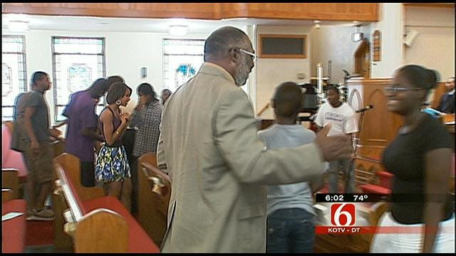 Tulsa Mayor Announces 'Operation Bridges Of Faith'