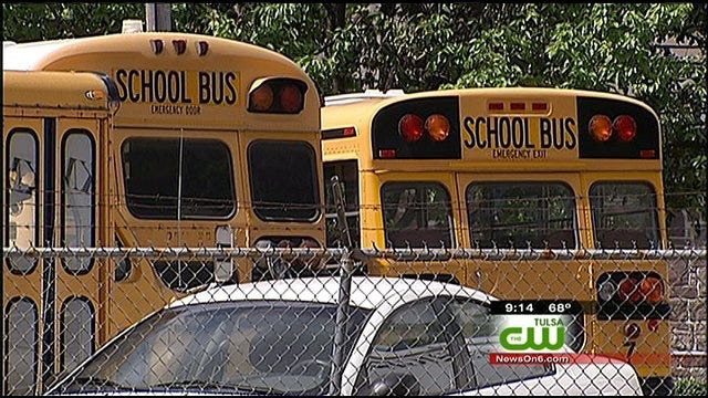 Superintendent: Okmulgee Schools May Have To Cut Jobs