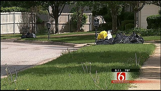Broken Arrow Proposes Changes In Trash Collection