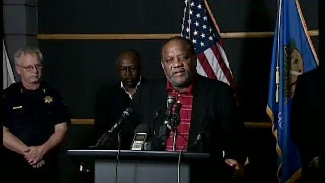 WEB EXTRA: City Councilor Jack Henderson On North Tulsa Shootings