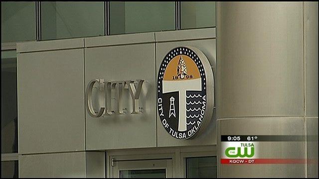Group Threatens To Sue Tulsa Trash Board