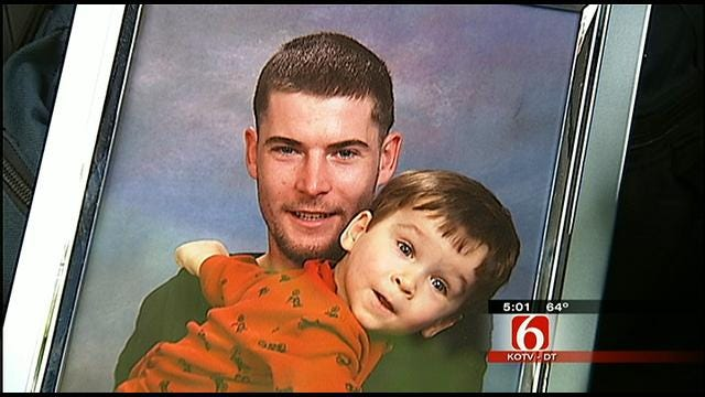 Family In Shock After Mannford Man Admits To Friend's Murder, Buries Body