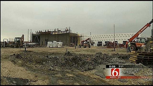 News On 6 New Building Will Use Geothermal Energy System