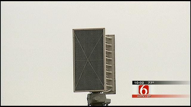 Weather Service To Implement New Tornado Warning System