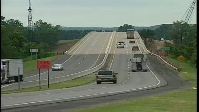 I-40 Bridge Reopens Early