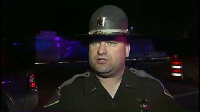 WEB EXTRA: OHP On Deadly Motorcycle Crash