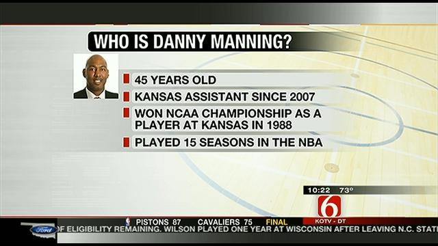 Manning Or No Manning, That Is The Question