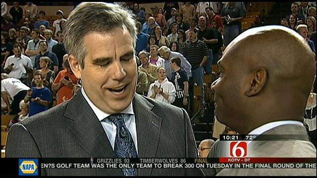 The Latest On Tulsa's Coaching Vacancy
