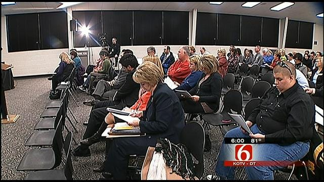 Tulsa Judge Rules School Voucher Law Violates Oklahoma Constitution
