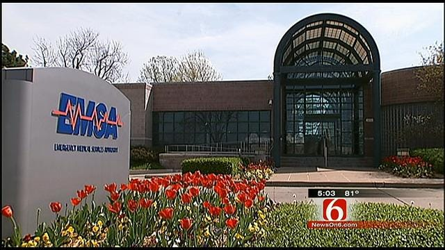 EMSA Of Tulsa Asks Judge To Throw Out Billing Lawsuit