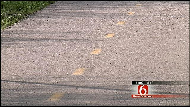 Sperry Residents On Alert As Search For Teen's Attacker Continues