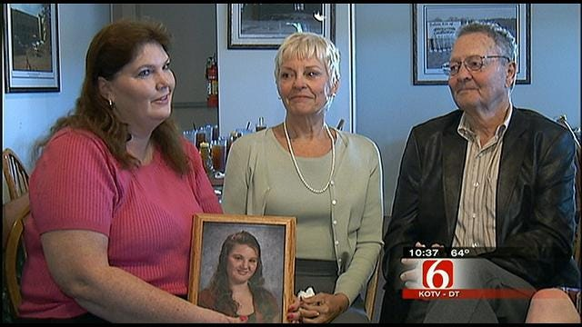 Family Of 15-Year-Old Organ Donor Meets Recipient