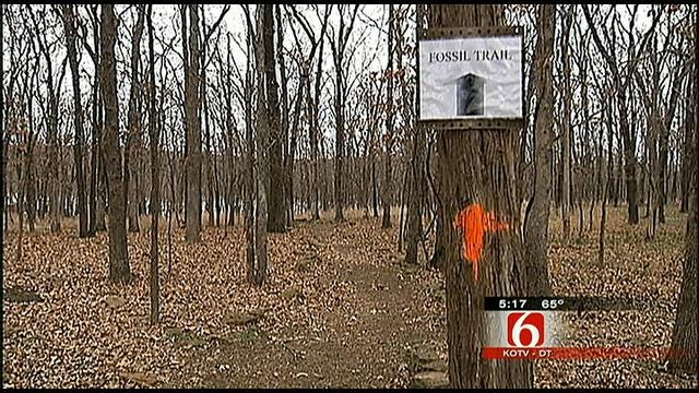 Kids Can Get Off The Couch And Into Nature At Oklahoma State Parks