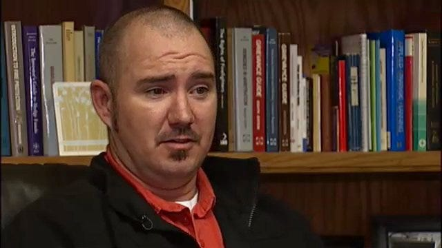 Tulsa Family Of Brookside Home Invasion Victim: 'It's Very Surreal'
