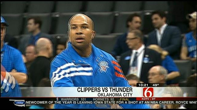 Thunder Thump Clippers