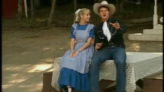 WEB EXTRA: Video From Production of Oklahoma At Discoveryland