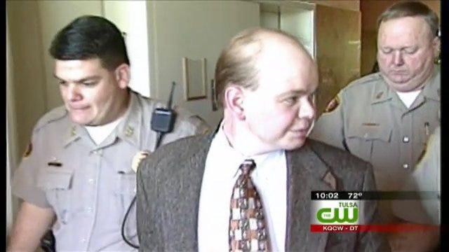 State Of Oklahoma Executes Tulsa Man Thursday Evening