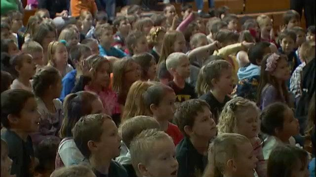 News On 6 Weather Camp: Drumright